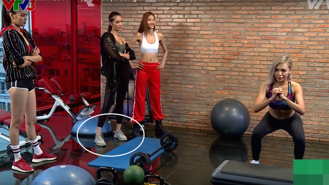 Loạt ảnh cho thấy Minh Tú cũng là một tay chơi giày thể thao lão luyện trong showbiz Việt - Ảnh 2.