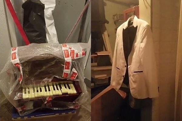 Quản lý tòa nhà tá hỏa khi thấy cảnh tượng ngổn ngang bên trong căn hộ của kẻ thuê nhà bẩn nhất Manhattan, Mỹ - Ảnh 6.