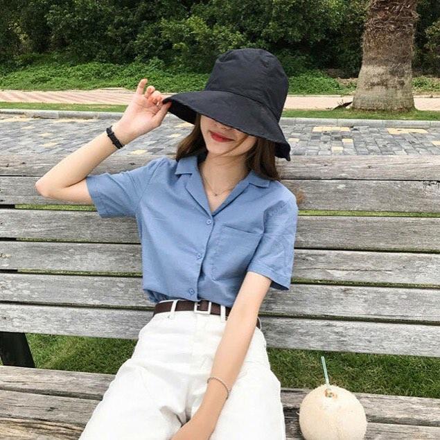 Quý cô nào cũng xinh chuẩn như gái Hàn nhờ combo 3 món đồ này - Ảnh 16.