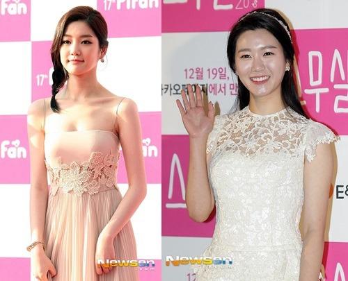 Dàn sao Nàng Dae Jang Geum sau 14 năm: Người vai chính viên mãn, kẻ vai phụ lận đận chưa thể tỏa sáng - Ảnh 19.