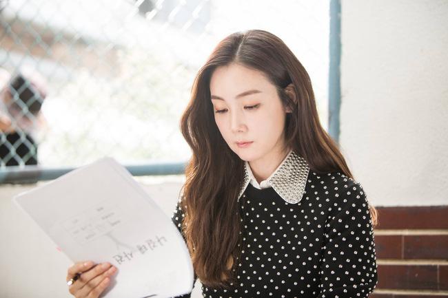 2 mỹ nhân xứ Hàn ở tuổi U50 rồi thế mà vẫn tươi trẻ như gái 20 thế này! - Ảnh 15.