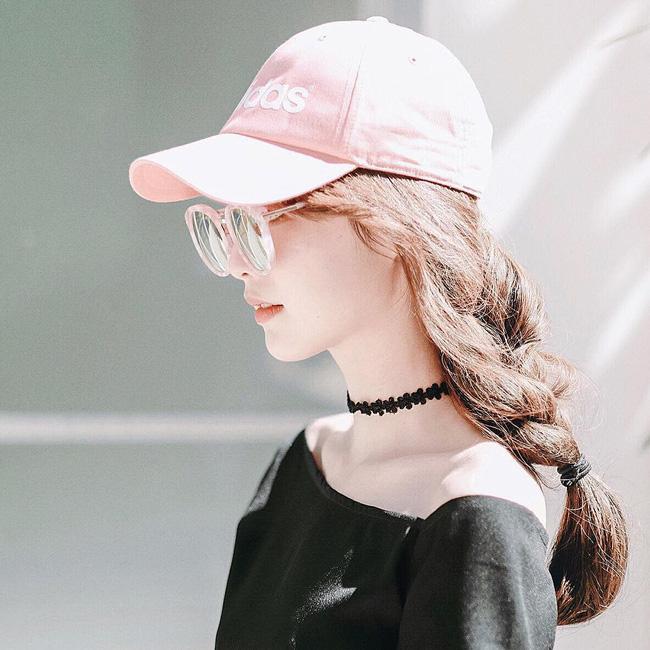 4 kiểu tóc đẹp duyên dành cho nàng tóc dài chán để tóc xoã - Ảnh 11.