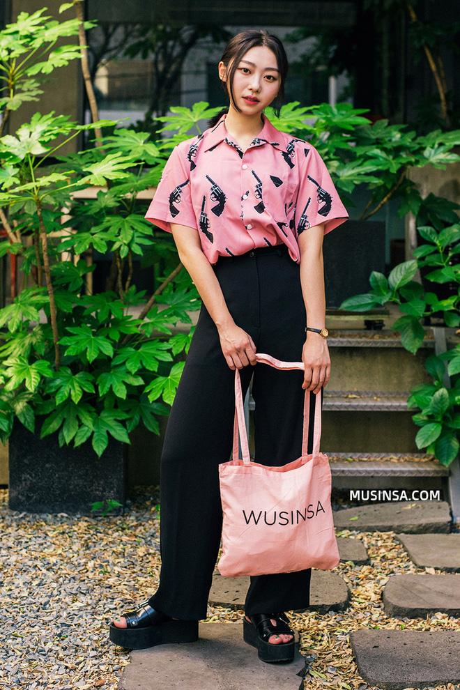 Top 5 xu hướng thời trang nổi bật xứ Hàn đang du nhập mạnh mẽ vào Việt Nam - Ảnh 12.