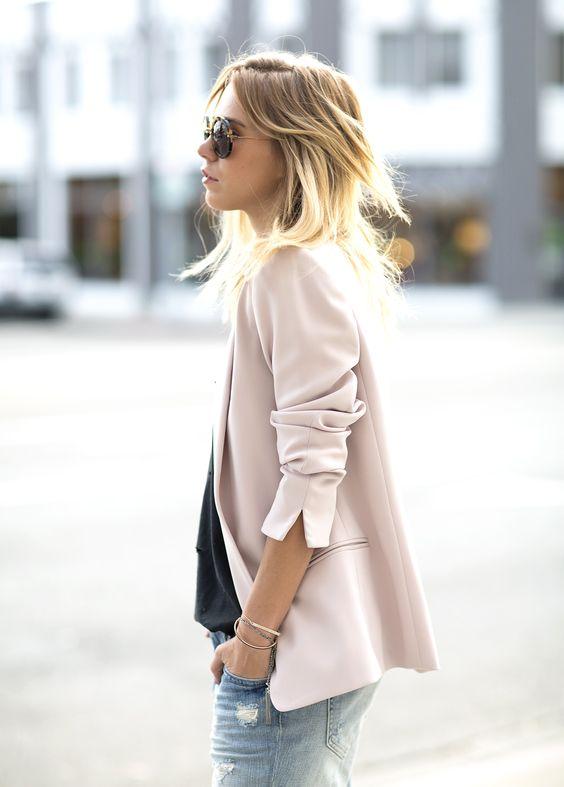 Đã mặc quần jeans mà kết hợp cùng 6 món đồ này thì đảm bảo đẹp chẳng cần lý do! - Ảnh 8.