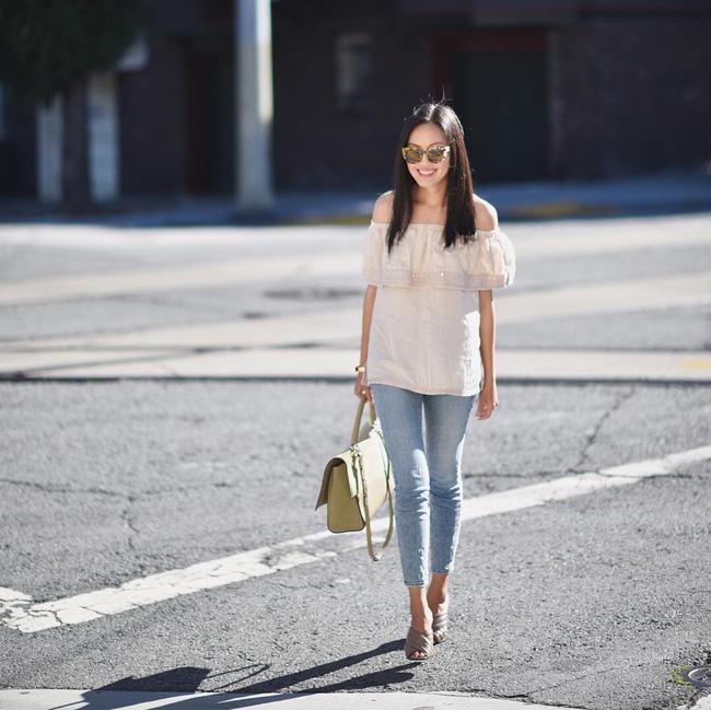 Từng kiểu quần jeans, diện cùng giày thế nào thì phải phép nhất - Ảnh 10.
