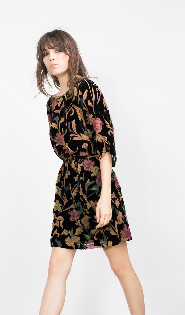 Tết này có trót tăng cân thì cũng chẳng lo lộ dáng với những thiết kế váy áo này - Ảnh 7.