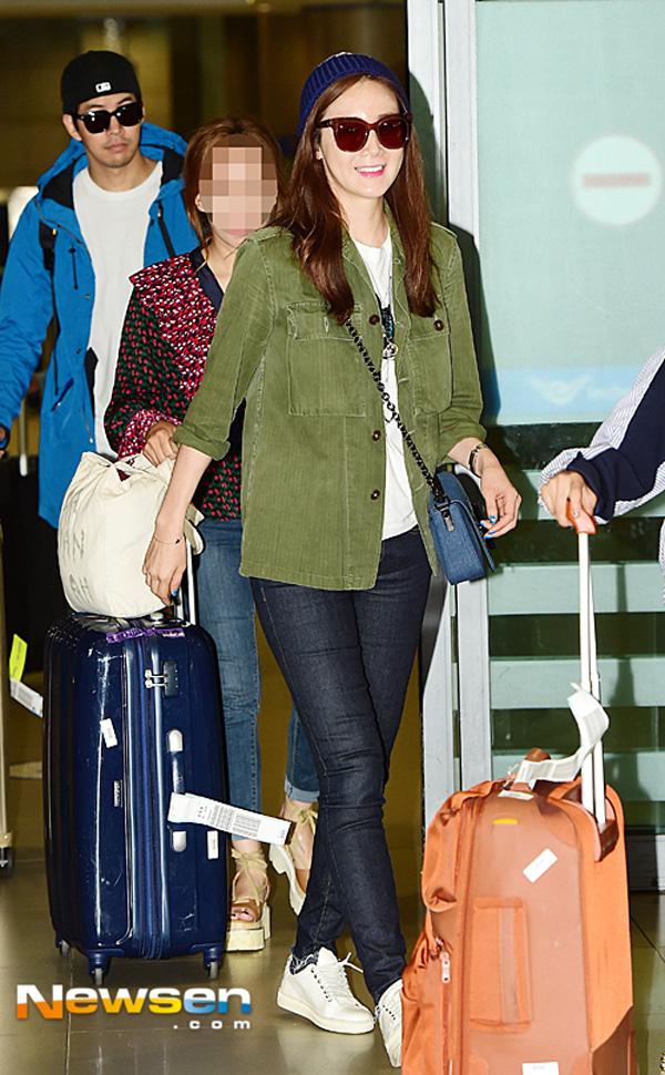 2 mỹ nhân xứ Hàn ở tuổi U50 rồi thế mà vẫn tươi trẻ như gái 20 thế này! - Ảnh 20.