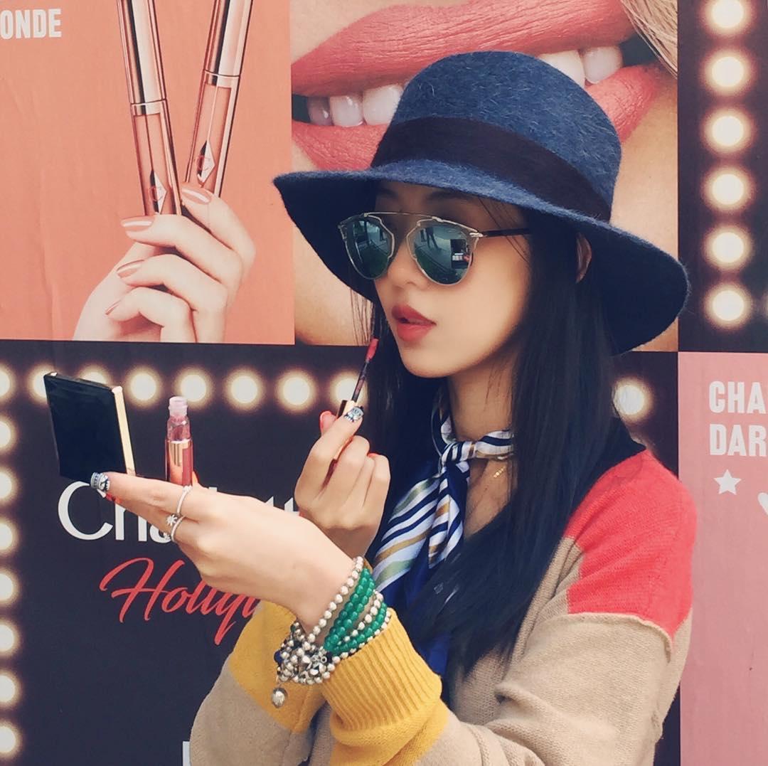 5 màu son hot nhất trong dòng son mới ra của Charlotte Tilbury: toàn những màu dễ hợp với làn da châu Á