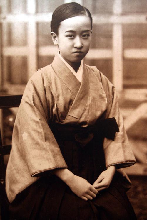 Công chúa cuối cùng của Đại Hàn và phận đời bi kịch: 38 năm sống lưu vong trong cảnh điên dại, chồng chối bỏ, con gái tự tử - Ảnh 1.
