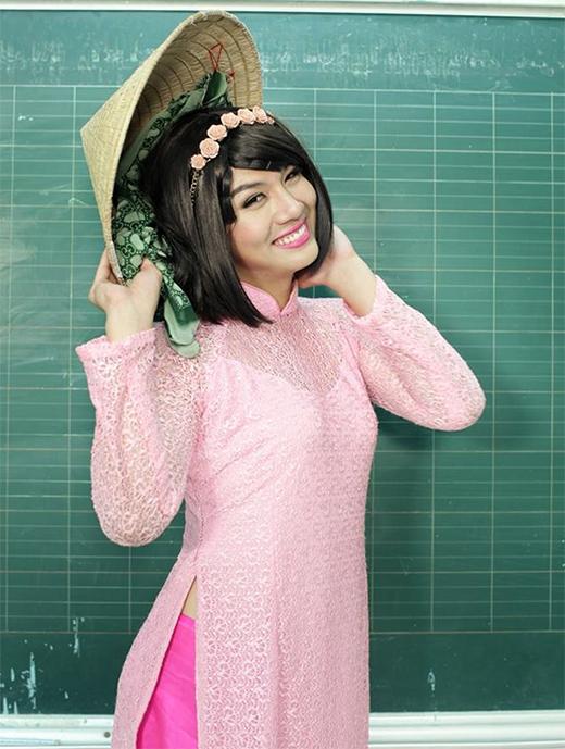 Cô giáo Khánh - Duy Khánh và những vai diễn có 1 không 2 trên màn ảnh - Ảnh 6.