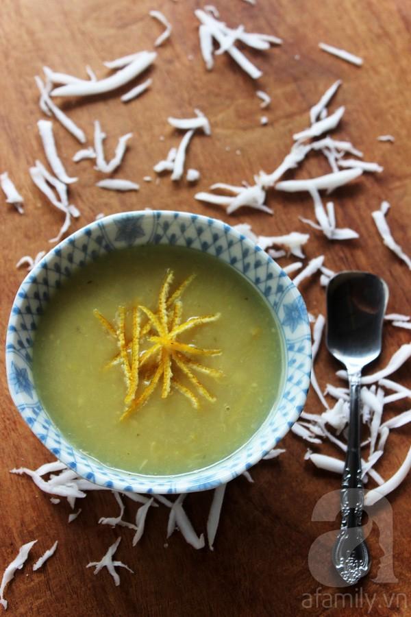 Đây là công thức 10 món chè nóng ngon nức để bạn trổ tài nấu vào mùa đông - Ảnh 4.