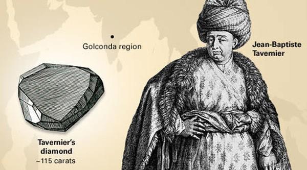 Ly kỳ lời nguyền viên kim cương xanh: nguồn gốc châu Á, gieo rắc nỗi kinh hoàng lên toàn châu Âu, châu Mỹ khiến biết bao người chết - Ảnh 3.