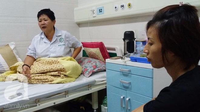 """Người mẹ ung thư của 200 trẻ khuyết tật: """"Đau là việc của bệnh, sống là việc của mình, tôi chỉ sợ các con lo - Ảnh 2."""