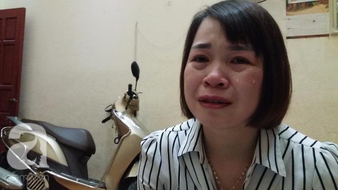 Mẹ của bé gái 4 tuổi mất tích bí ẩn gần 1 năm ở Hà Nội: Tôi tin là con vẫn sống khỏe mạnh - Ảnh 2.