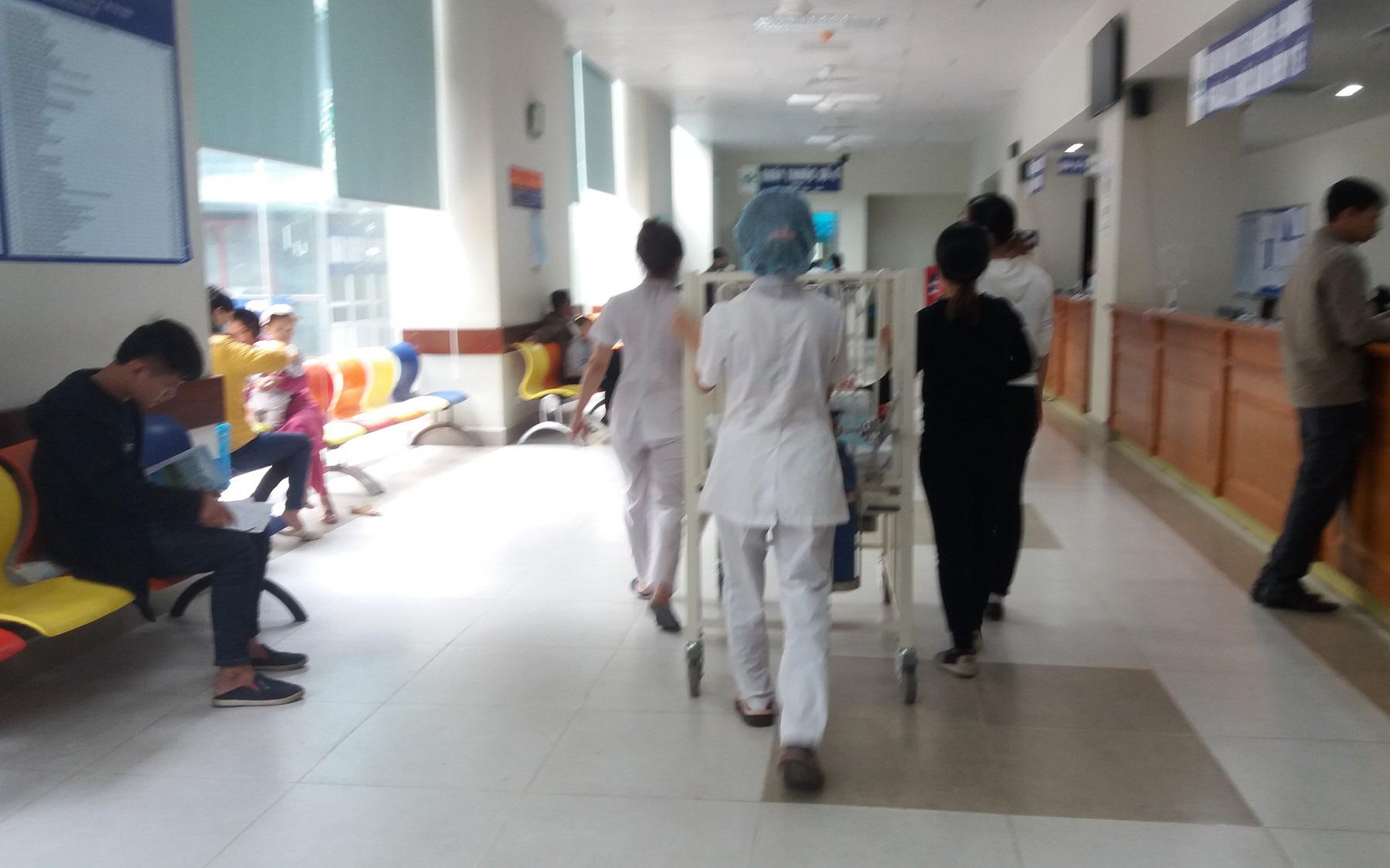 Vụ 4 trẻ sinh non tử vong tại BV Sản nhi Bắc Ninh: Chuyên gia nhi khoa nói gì?