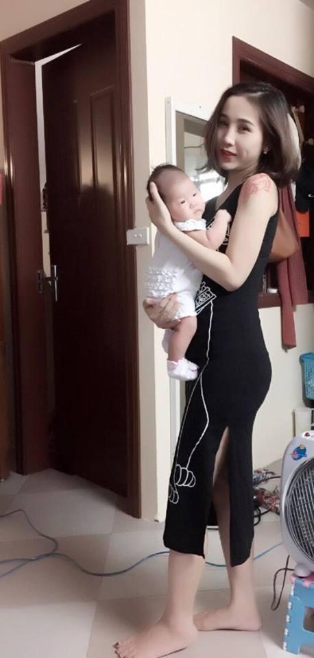 Mẹ bầu giảm 16kg sau sinh mách bạn 2 thứ không thể bỏ qua nếu muốn về dáng nhanh - Ảnh 6.