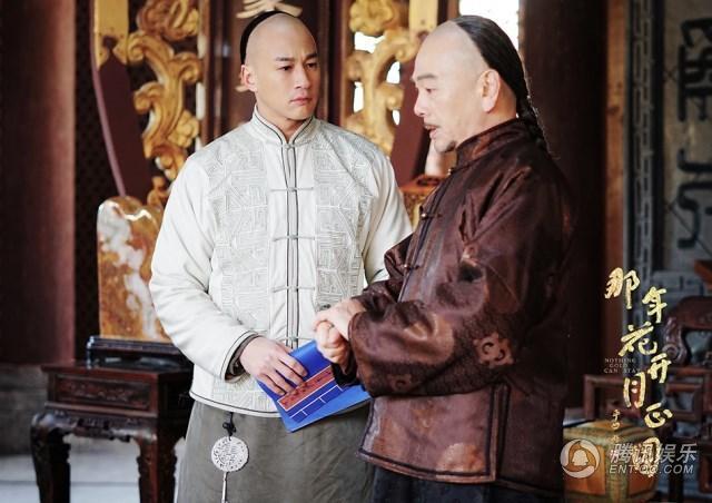 Không phải Tôn Lệ - Hà Nhuận Đông, đây là người khiến fan Năm ấy hoa nở khóc nhiều nhất - Ảnh 3.