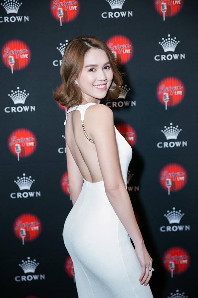 Ngọc Trinh - Elly Trần khởi xướng hai kiểu tóc ngắn nhìn một cái là mê ngay - Ảnh 5.