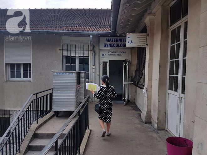 Mẹ Việt trải nghiệm mang bầu lần 2 tại Pháp: Xét nghiệm rất nhiều, siêu âm rất ít - Ảnh 2.