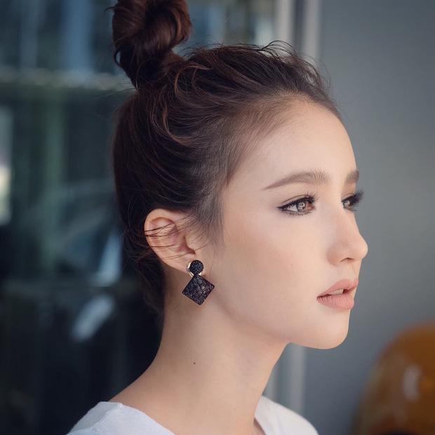Nhan sắc nóng bỏng của cô nàng hoa hậu được mệnh danh là Angela Baby của Thái Lan - Ảnh 14.