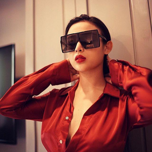 Nhan sắc và phong cách thời trang của 4 cô nàng hot girl đời đầu này khiến nhiều người không ngừng ghen tị - Ảnh 12.