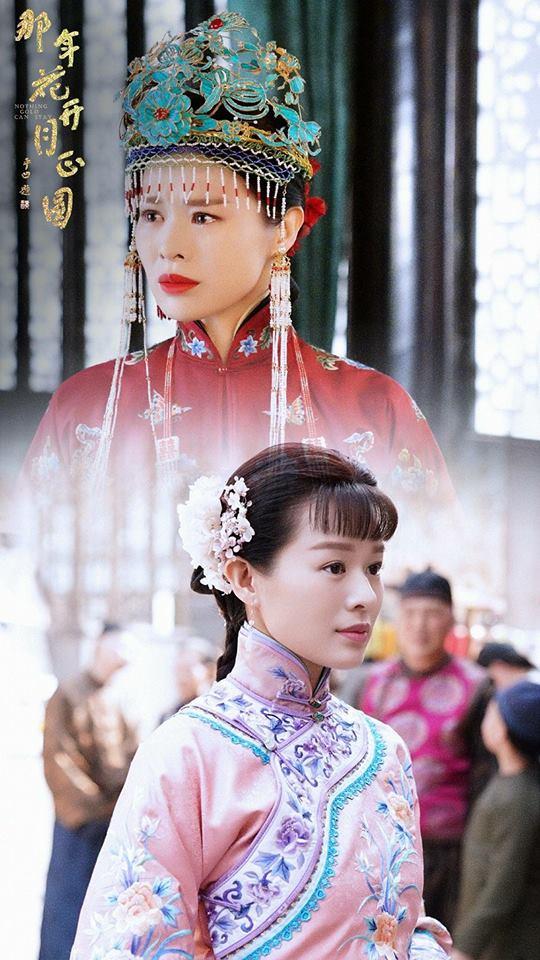 Năm ấy hoa nở của Tôn Lệ trở thành bộ phim tỷ view hot nhất, tất cả đều có lý do - Ảnh 15.