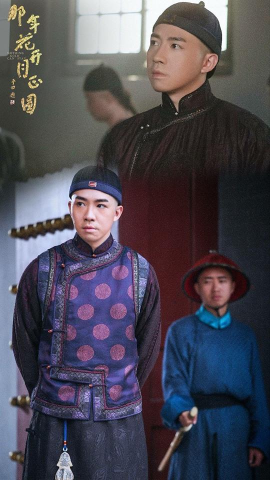 Năm ấy hoa nở của Tôn Lệ trở thành bộ phim tỷ view hot nhất, tất cả đều có lý do - Ảnh 17.