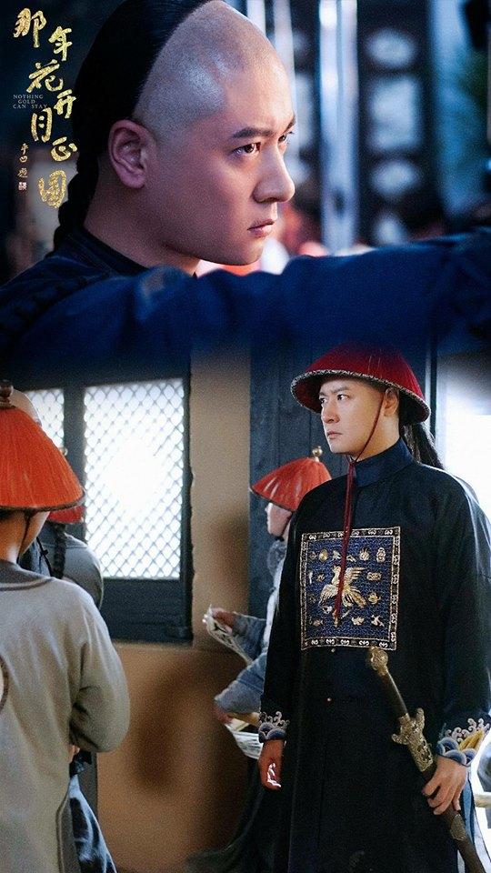 Năm ấy hoa nở của Tôn Lệ trở thành bộ phim tỷ view hot nhất, tất cả đều có lý do - Ảnh 14.