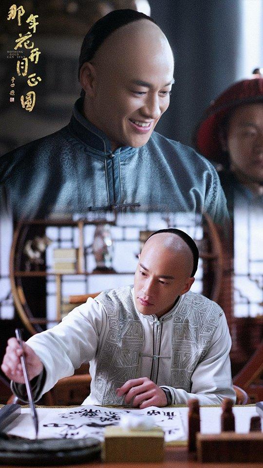 Vừa tung tin Hà Nhuận Đông chết giữa phim, fan đòi đốt nhà biên kịch Năm ấy hoa nở - Ảnh 7.