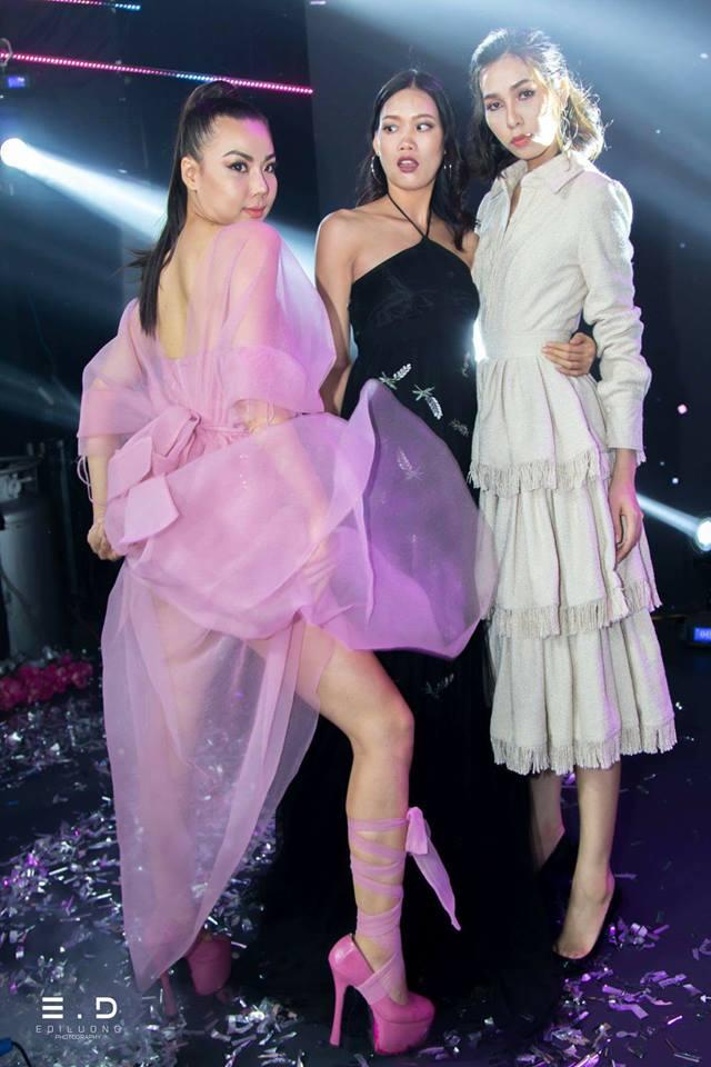 Không chỉ có Cao Ngân, Next Top Model còn gây xôn xao bởi cô gái này - Ảnh 7.