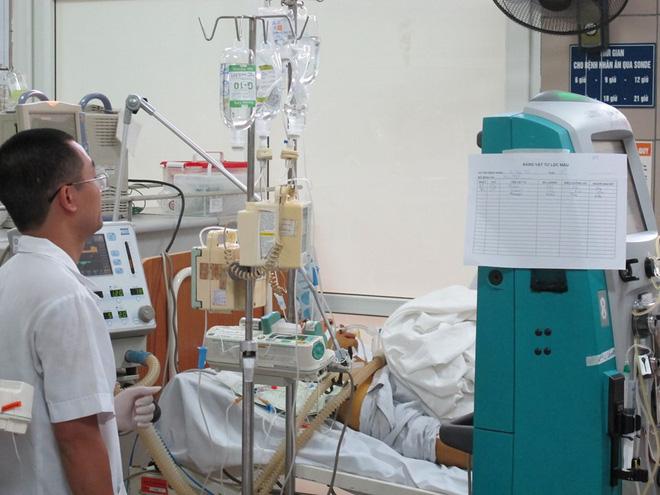 Nam thanh niên uống 19 viên paracetamol vì nghi sốt xuất huyết đã tử vong - Ảnh 1.