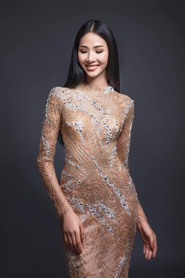 Đâu là người đẹp có sự lột xác ngoạn mục nhất tại các cuộc thi nhan sắc trong năm 2017 - Ảnh 21.
