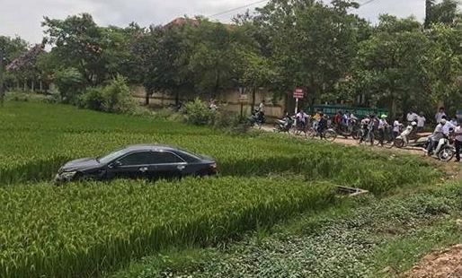 Bắc Ninh: Tài xế 9X gây tai nạn khiến 3 em học sinh tử vong - Ảnh 2.