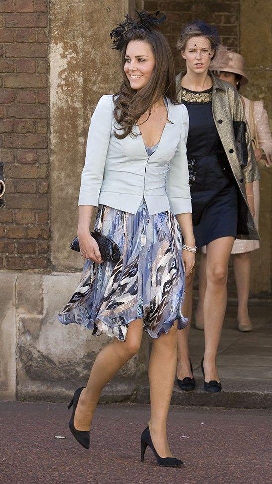 Liệu có ai tò mò về phong cách thời trang hồi chưa là Công nương của Kate Middleton - Ảnh 19.