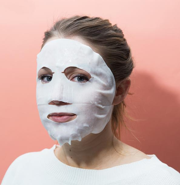 Chi tiền triệu để mua 1 miếng mặt nạ dưỡng da, và kết quả nhận được liệu có đáng? - Ảnh 12.