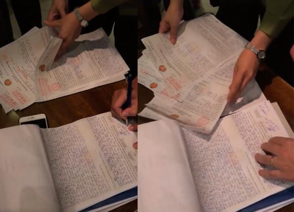 Khaisilk bán khăn lụa Trung Quốc: Có thể bị xử phạt vì hành vi buôn hàng giả - Ảnh 4.