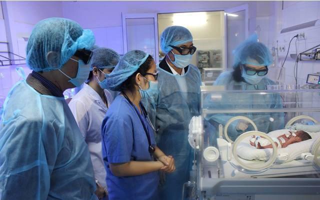 Bộ trưởng Bộ Y tế công bố nguyên nhân ban đầu khiến 4 trẻ sơ sinh tử vong tại BV sản nhi Bắc Ninh
