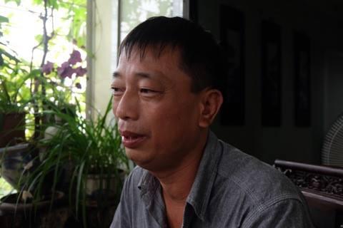 Hà Nội: Sự thật đằng sau clip người đàn ông đánh vợ con gây xôn xao trên mạng - Ảnh 3.