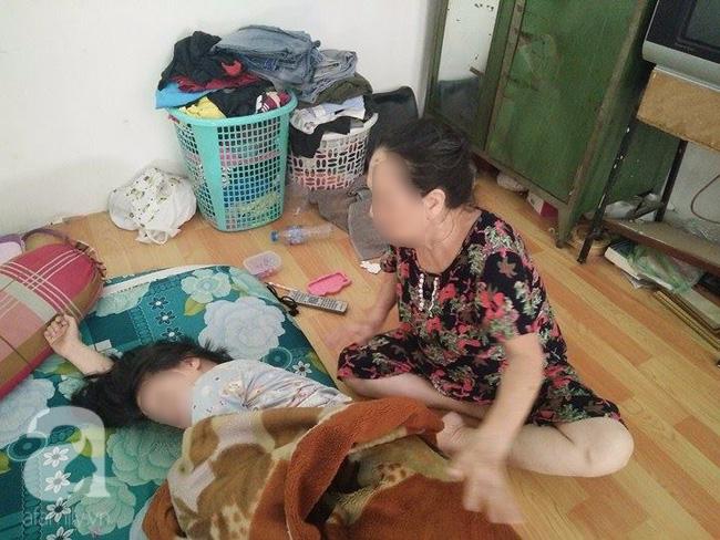Đau lòng bé gái câm điếc nghi bị xâm hại đến mức mang thai, vụ án khởi tố 2 năm vẫn chưa xử 6