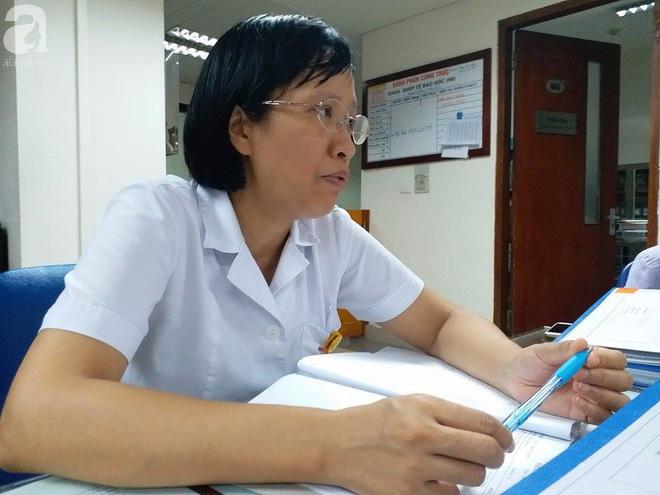 Viện trưởng viện Huyết học TƯ trong lòng bệnh nhân và đồng nghiệp: Ngày chia tay GS xuống tận phòng chào bệnh nhân - Ảnh 4.