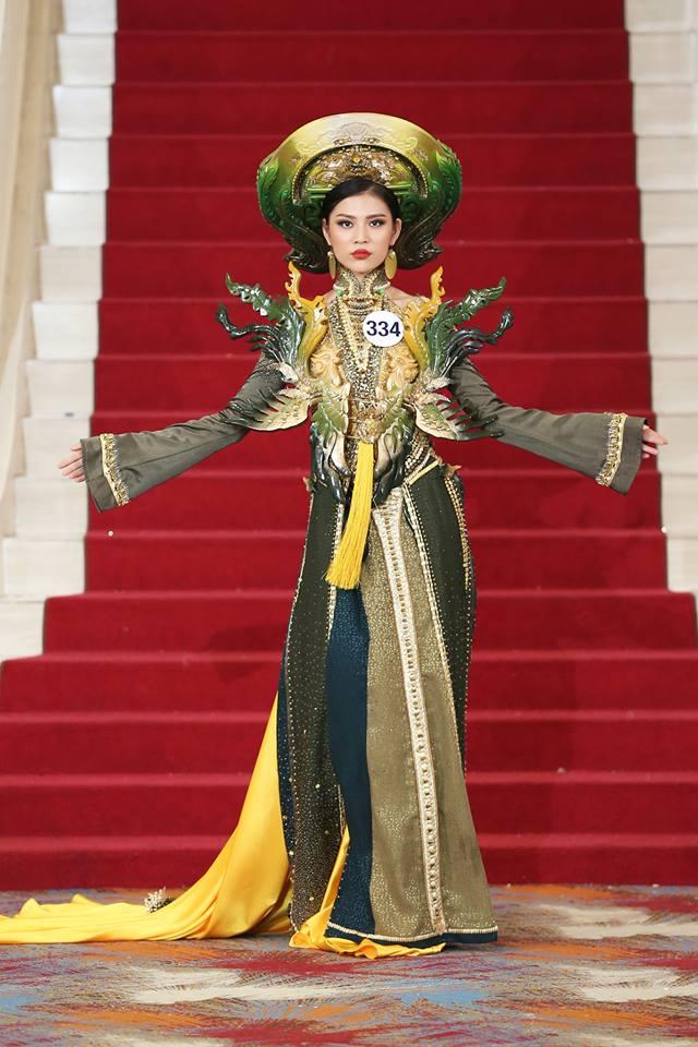 Võ Hoàng Yến kêu trời, Phạm Hương tức giận vì Mai Ngô quá vô kỷ luật - Ảnh 9.
