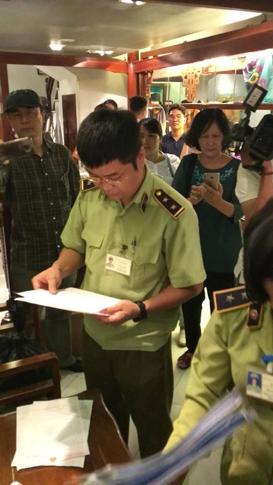 Khaisilk bán khăn lụa Trung Quốc: Có thể bị xử phạt vì hành vi buôn hàng giả - Ảnh 7.