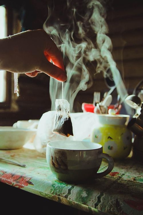 Dưỡng da thời hiện đại: Bôi ngoài thôi chưa đủ, cần uống thêm trà để làm đẹp từ bên trong - Ảnh 7.