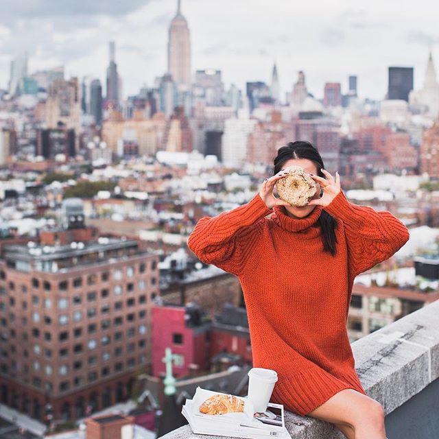 Càng cuối năm, street style của các quý cô Châu Á trông lại càng chất lừ và cực mãn nhãn - Ảnh 11.