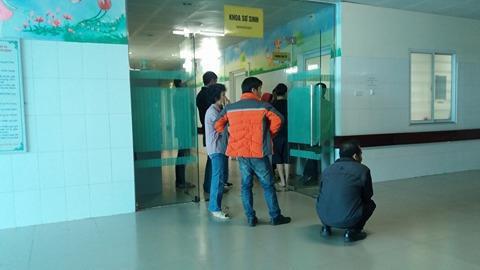 Sốc: Bệnh viện Sản nhi Bắc Ninh có 4 trẻ sơ sinh tử vong chỉ trong buổi sáng - Ảnh 1.