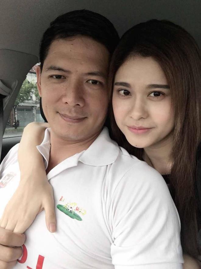 Ảnh thân mật của Bình Minh - Trương Quỳnh Anh không phải đóng phim như lời đồn - Ảnh 2.