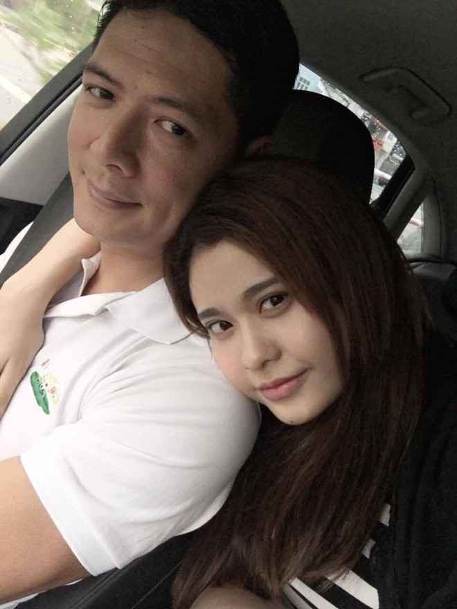 Bình Minh tuyên bố sau khi 1 loạt ảnh thân mật với Trương Quỳnh Anh rò rỉ: Hy vọng bà xã hiểu và cảm thông cho nghề diễn viên! - ảnh 1