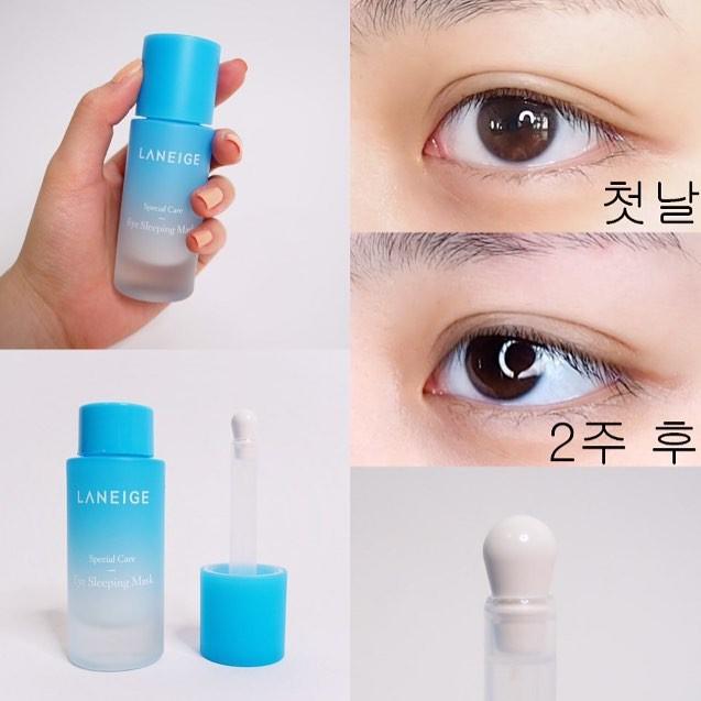 5 loại mặt nạ có tác dụng cải thiện rõ rệt vùng quầng thâm dưới mắt - Ảnh 26.