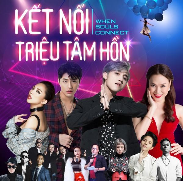 Xôn xao nghi án Mỹ Tâm hủy show ca nhạc vì đứng sau Sơn Tùng M-TP trên poster - Ảnh 3.