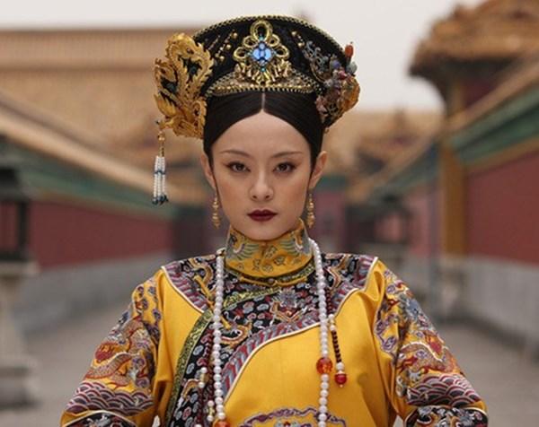 Biến người thành lợn - màn đánh ghen kinh hoàng của bà hậu tàn bạo nhất lịch sử Trung Hoa - Ảnh 6.